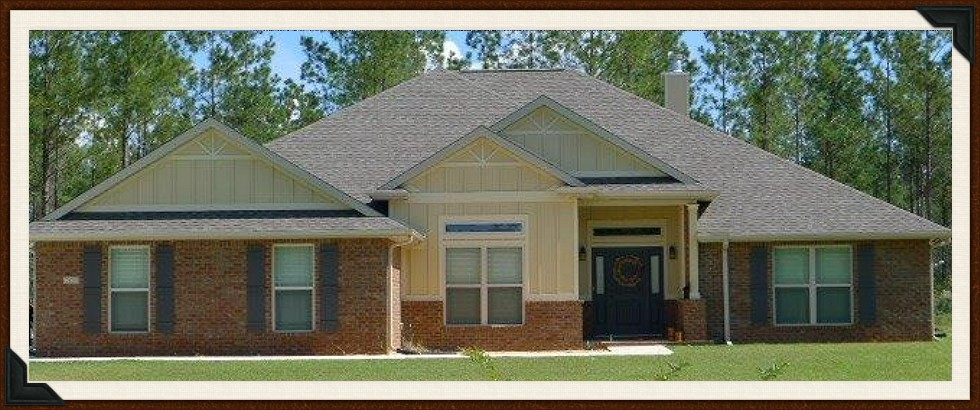 6 fresh custom home builders in pensacola fl kelsey bass for Custom home plans florida